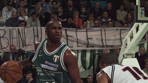 Basket, addio a Henry Williams: fu tricolore a Treviso nel 1997