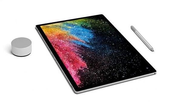 Surface Book 2 di Microsoft: tablet e portatile ad un tempo solo. E con una vera scheda grafica