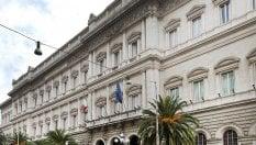 Banca d'Italia, il debito pubblico sfiora quota 2.280 miliardi