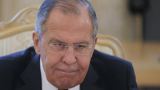 Spia avvelenata, Usa, Germania e Francia contro la Russia. Gentiloni, forte solidarietà con la premier May