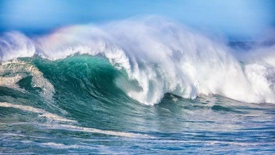 Il moto ondoso: quando l'energia viene dal mare