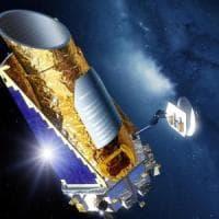 """Aiuto, il cacciatore di pianeti alieni Kepler è """"in riserva"""""""