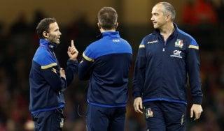 Rugby, Sei Nazioni; il XV anti Scozia: O'Shea fa esordire Polledri