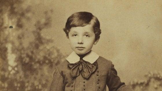 """""""Non ho concluso molto di recente"""": nelle lettere alla sorella Einstein svelava le sue paure"""