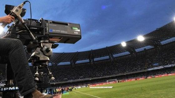 Diritti tv Serie A, ok dell'antitrust a Mediapro