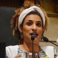 Rio de Janeiro: cinque colpi per Marielle, attivista dei diritti umani