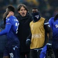 Lazio, Inzaghi ci crede: