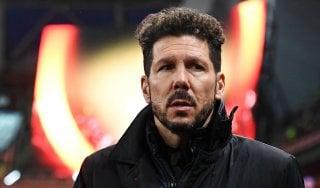 Europa League: spauracchio Atletico per la Lazio, niente quarti per lo Zenit