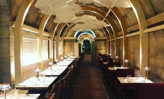 Parigi, la serata da volontario nel refettorio di Massimo Bottura