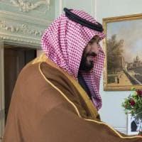 """Arabia Saudita, principe Bin Salman: """"Se l'Iran sviluppa la bomba nucleare, noi faremo lo..."""