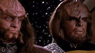 Come in Star Trek: ora c'è il corso accelerato di Klingon