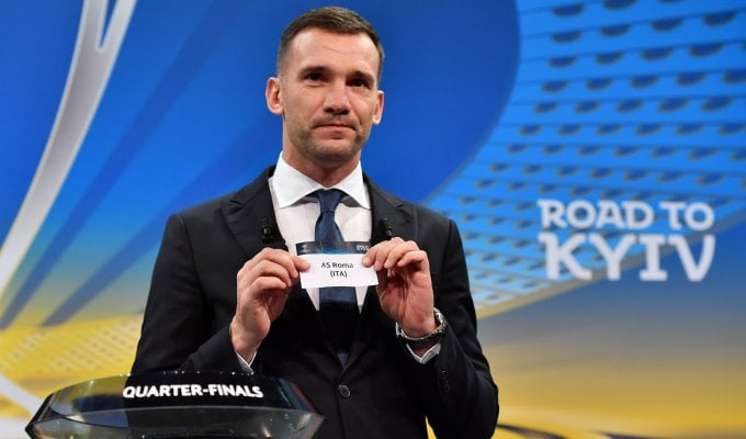Sorteggio quarti Champions League: Juventus-Real Madrid e Barcellona- Roma