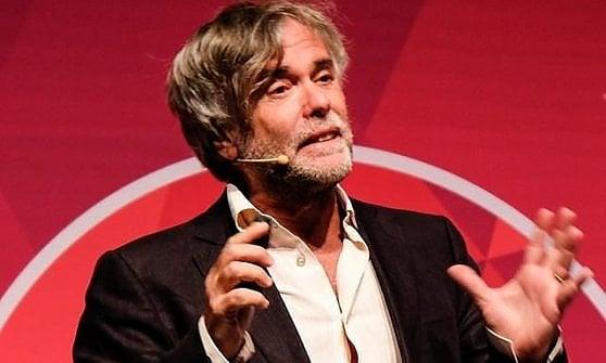 Francesco Morace, presidente di Future Concept Lab e ideatore del Festival della Crescita