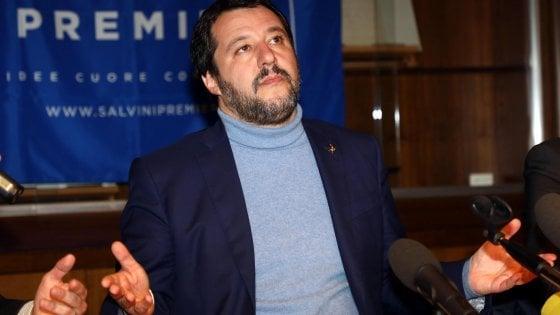"""Camere, Di Maio: """"Dialogo difficile"""". Salvini: """"Con Fi sintonia"""". Ma Brunetta lo attacca. Martina: """"Pd non fa accordi"""""""
