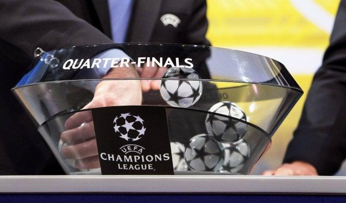 Champions: Juventus per il riscatto, Roma per l'impossibile