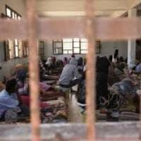 Libia, più di 200 mandati di arresto per i trafficanti di uomini