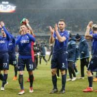 Lazio, da Criscito a Badstuber: Tare pensa già al futuro