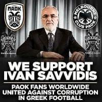 Il presidente pistolero del Paok fa cassa. Addio alle sigarette russe per 1,6 miliardi