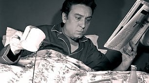 Luciano Bianciardi, anarchico e santo impossibile