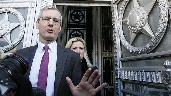 La Russia espelle 23 diplomatici britannici e chiude il British Council
