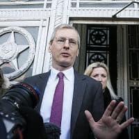 Braccio di ferro Russia-Gb, Mosca espelle 23 diplomatici di Londra