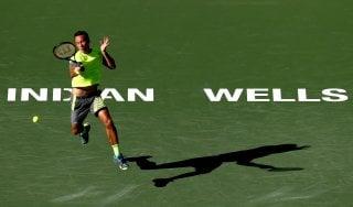 Tennis, Indian Wells: Del Potro-Raonic in semifinale, Osaka-Kasatkina finale rosa a sorpresa