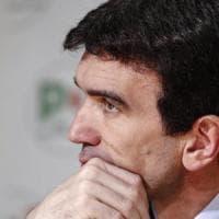 """Pd, Martina e Cuperlo d'accordo: """"Governo Lega-M5s un pericolo, non faremo l'Aventino"""""""