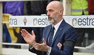 Fiorentina, Pioli: ''Onorato di allenare questo gruppo, col Toro sarà gara vera''
