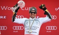 Hirscher e Shiffrin dominano ad Are, male gli azzurri
