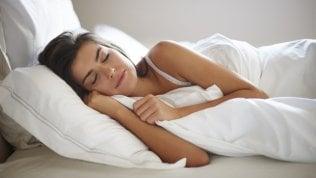 I dieci comandamenti del buon sonno