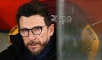 ''La Champions passa da Crotone. Barça? Contenti''