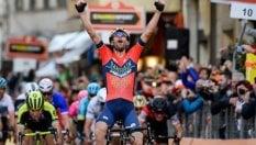 Capolavoro Nibali, vince per la prima volta la Milano-SanremoIl commento Mura Un'impresa all'antica