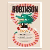 Robinson, la Cina delle favole: il boom del Dragone nell'editoria per ragazzi