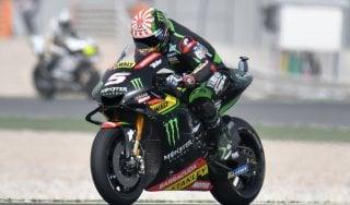 MotoGp, Qatar: pole Zarco, Marquez e Petrucci in prima fila. Rossi dietro