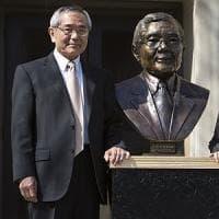 Stati Uniti, il giallo di Ei-ichi Negishi: il Nobel vagava senza meta, nell'auto