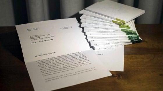 """Lettera Ratzinger, Vaticano su paragrafo mancante: """"Riservatezza, non censura"""""""