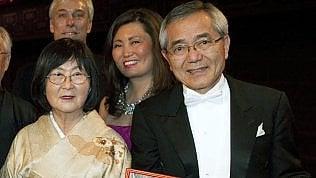 Il giallo di Ei-ichi Negishi: il Nobel vagava senza meta, nell'auto il cadavere della moglie