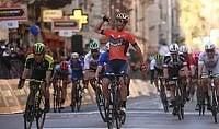 Capolavoro Nibali, è sua  la Milano-Sanremo   foto