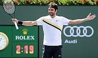 Federer non sbaglia un colpo Coric ko, finale con Del Potro