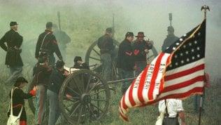 Caccia al tesoro di Gettysburg, arriva anche l'Fbi