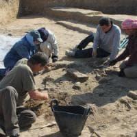"""Archeologi italiani scoprono un porto del III millennio a.C.: """"Ecco la Nassiriya dei..."""
