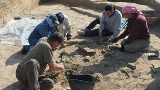 Archeologi italiani scoprono un porto del III millennio a.C.: 'La Nassiriya dei sumeri'