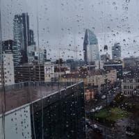 Maltempo, domenica di pioggia. Arriva Buran bis: fino a giovedì più freddo e neve