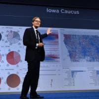 Cambridge Analytica e il furto di dati: