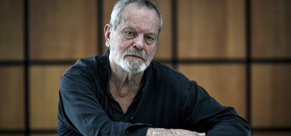 "Terry Gilliam contro #MeToo: ""Un movimento sciocco e semplicistico"""