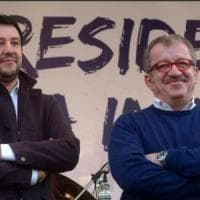 Centrodestra, Maroni e il messaggio a Salvini: