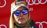 La sciatrice e il calciatore  Lara Gut-Behrami: amore