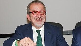 "Maroni: ""Impossibileun governo Lega-M5S""Video Salvini: ""Pdci aiuti a far ripartireil Paese"""