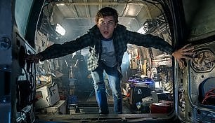 'Ready Player One', cose dell'altro mondo: parlano i protagonisti