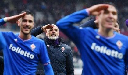 Thereau, rigore al 94': Fiorentina va  Torino in caduta libera   Gol
